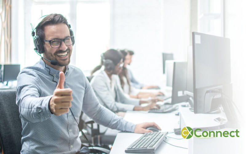 Find a call centre outsourcer