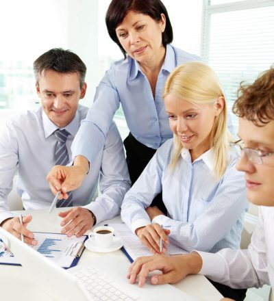 How to receive high quality CX consulting leads